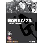 GANTZ เล่ม 24