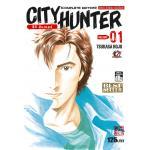 CITY HUNTER (69บ.) เล่ม 01 (ใหม่ปี 52)