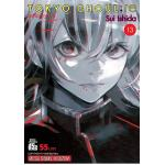Tokyo Ghoul RE เล่ม 13