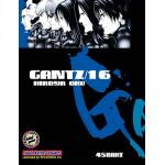 GANTZ เล่ม 16