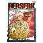BERSERK เล่ม 08