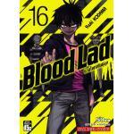 BLOOD LAD แวมไพร์พันธุ์ลุย เล่ม 16