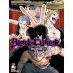 BLACK CLOVER ไม่ใช่อะไรทั้งนั้น เล่ม 11