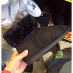รองเท้าบูธ งานนำเข้าญี่ปุ่น ใส่ได้ 2 สไตล์