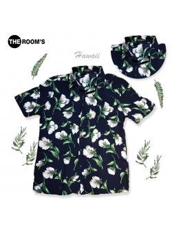 เสื้อเชิ๊ตHawaii H01
