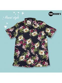 Shirt Hawaii No. 7