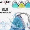 ลำโพงบลูทูธ w-king s2 กันน้ำได้
