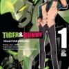 Tiger & Bunny เล่ม 1-3