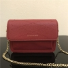 CHARLES & KEITH RED FRONT FLAP CROSSBODY *แดง