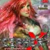 CIPHER X แกะรอยรหัสสังหาร เล่ม 1-2 (แพ็คชุดราคาพิเศษ)