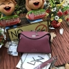 LYN CHERISH S CROSSBODY-สีม่วง