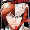 [แยกเล่ม] Buddy Spirits คู่เหล็กพิชิตอาชญากล เล่ม 1-6