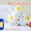 โปร-2 : ผลิตภัณฑ์ขจัดคราบ-ฟอกผ้าขาว