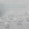 สูดมลพิษทางอากาศทำให้ไตวายได้
