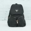 Prada Nylon backpack 2 front pockets