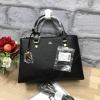 LYN AMOUR M BAG *สีดำ