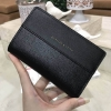 CHARLES & KEITH STITCHED DETAIL WALLET