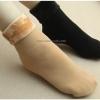 ถุงเท้าบุขน (แคชเมียร์) ถุงเท้ากันหนาวติดลบ