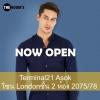 สาขา ห้างTerminal 21 Asok