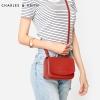 CHARLES & KEITH BASIC SLING BAG *แดง