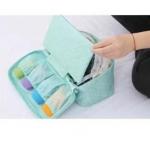 กระเป๋าใส่ชุดชั้นใน สำหรับจัดระเบียบกระเป๋าเดินทาง