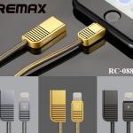 สายชาร์จ Rmax RC-088 iphone 5/6/7