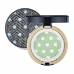 Laneige Skin Veil Base Dot Cushion x YCH #60 (Light Green) 15g x 2