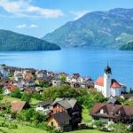 เที่ยวสวิตเซอร์แลนด์ Switzerland Chill Out