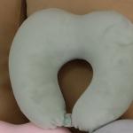 หมอนรองคอ Lallabuy Neck Pillow (สีเขียว)