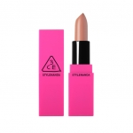 3CE Pink Lip Color #202 Momo
