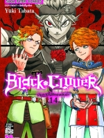 [แยกเล่ม] Black clover เล่ม 1-14