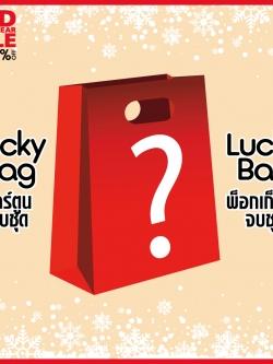 LUCKY BAG การ์ตูน+พ็อกเก็ตฯ 999 บาท (Promotion Lnwshop)