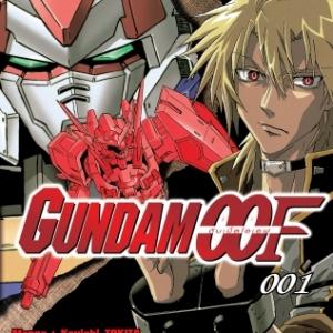 [แยกเล่ม] GUNDAM OOF เล่ม 1-4