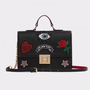 Aldo Embroidery Bag 2017