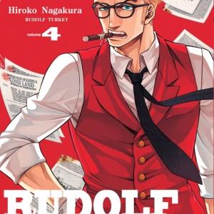 [แยกเล่ม] Rudolf Turkey เล่ม 1-5