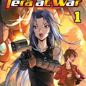[แยกเล่ม] Tera At War เล่ม 1-2
