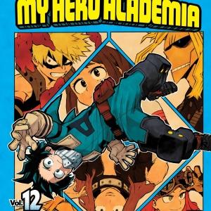 [แยกเล่ม] My Hero Academia เล่ม 1-13