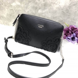 GUESS CROSSBODY/SHOULDER DEVYN BAG 2018