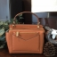 CHARLES & KEITH SMALL TOP HANDLE BAG *สีส้ม thumbnail 2