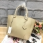 CHARLES & KEITH LARGE TOTE *สีเบจ thumbnail 4