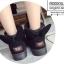 รองเท้าบูธกันหนาว สไตล์เกาหลี 3 thumbnail 8