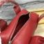 CHARLES & KEITH SOFT BOWLING BAG-สีแดง thumbnail 4