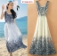 Maxi dress เดรสยาวชายหาด thumbnail 5
