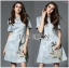 denim dress thumbnail 5