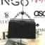Charles&Keith Chain Top Handle Handbag *ดำ thumbnail 3