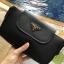 Prada Primium gift กระเป๋าสะพายข้างหรือถอดสาย*สีดำ thumbnail 3