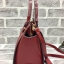 CHARLES & KEITH STRUCTURED TRAPEZE BAG *แดง thumbnail 4