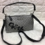 Guess Embroidery Sholder Bag *เทา thumbnail 1