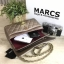 MARCS WOMAN QUILTED CHAIN SHOULD BAG *สีทอง thumbnail 3