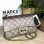 MARCS WOMAN QUILTED CHAIN SHOULD BAG *สีทอง thumbnail 2